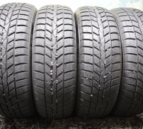HANKOOK WINTER I CEPT RS