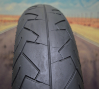 BRIDGESTONE BATTLAX BT57F