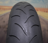 BRIDGESTONE BATTLAX BT016F