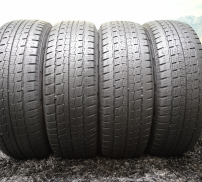 HANKOOK WINTER RW06